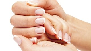 How to make your nails grow in 1 hour
