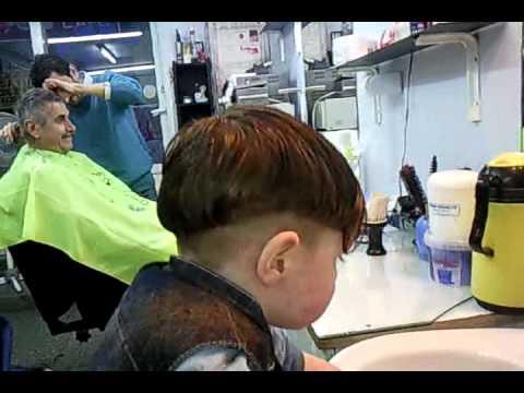 Arda saç kesimi - 3