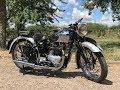 1938 Triumph Pre-War 5T Speed Twin 500cc for Sale!