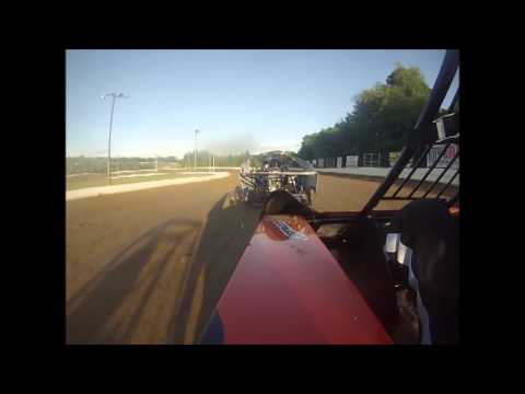 5/31/14 Roaring Knob Motorsports Complex Mini Wedge Feature