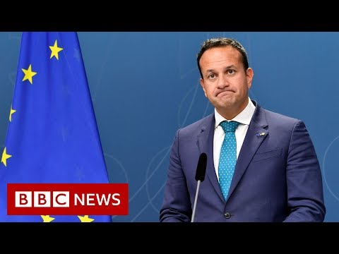 Brexit: EU 'unconvinced' At Boris Johnson's Proposals - BBC News