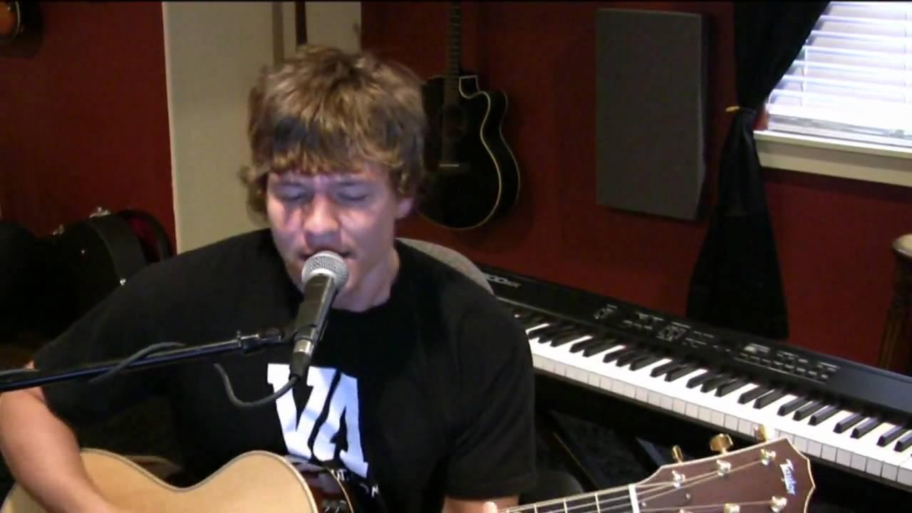 KEHA TiK ToK Tyler Ward Acoustic Cover Kesha