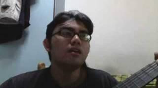 Rupa Tanpa Wajah - M Nasir (Cover)