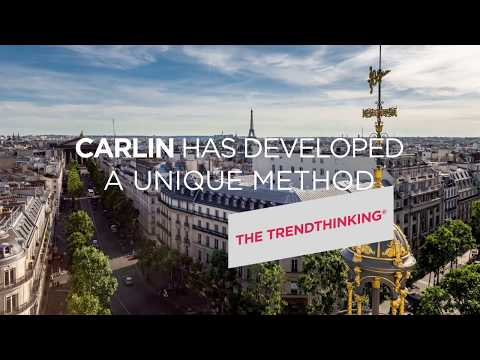 CARLIN - The agency of trend - Trendthinking ®