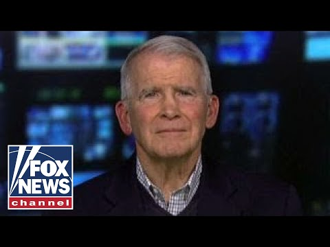 Oliver North on what North Korea talks could mean for Iran