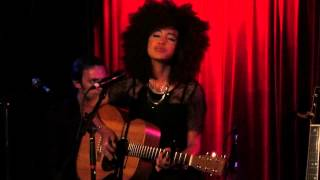 """Andy Allo: """"Yellow Gold"""" (stripped) Live at The Mint..Los Angeles, CA 4.23.14"""
