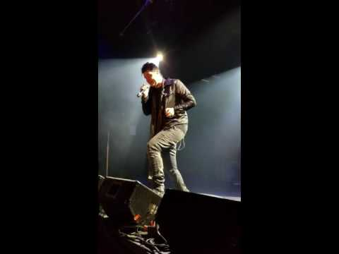 Austin John Winkler - Love Sick Radio tour - Phone Line to Heaven