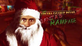 THIS GAME IS HORRIBLE | Santas Rampage