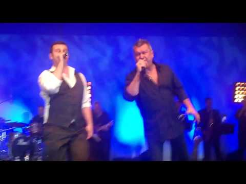 Good Times -- Jimmy Barnes & David Campbell