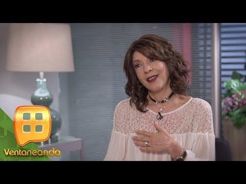 Esta es la entrañable entrevista que Edith González le otorgó a Pati Chapoy.