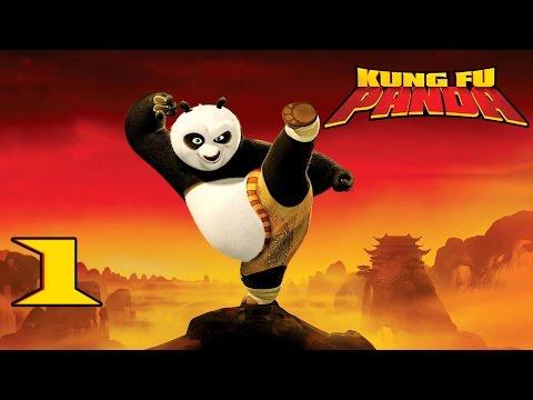 Zagrajmy w: Kung Fu Panda #1 - Marzenie Po