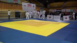 XVI International Baltic Judo Cup  Gdynia, 11.11.2017 tatami 1