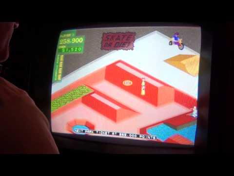 720 Arcade - Full Game - 423K