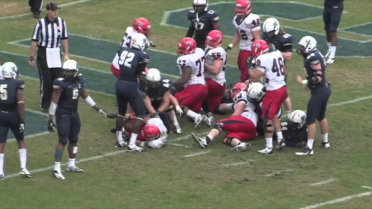 Liberty University Football Wins Big South Championship ...