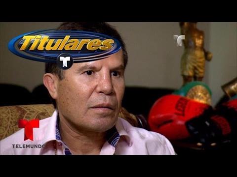 JC Chávez: 'Conozco