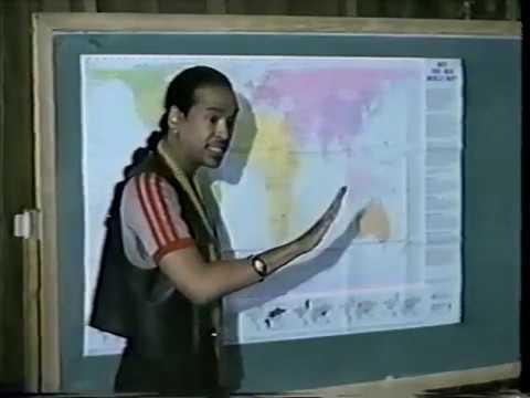 Kaba Hiawatha Kamene - 18th & 25th Dynasties (Circa 1990's)