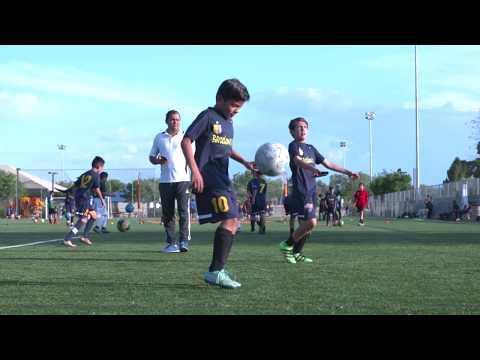 Barcelona Revolution FC-NV – Soccer & Sports Club