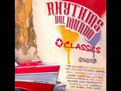 Are You Ready For Love-Rhythms Del Mundo mp3