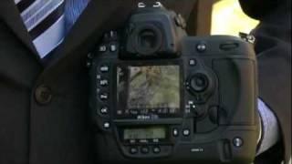 Nikon D3s preview