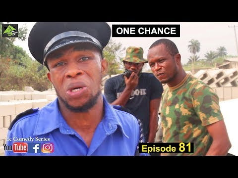 ONE CHANCE Ec Comedy Series Police Diary Episode 81