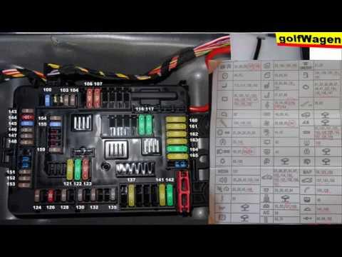 Bmw Fuse Box Reverse Wiring Diagram