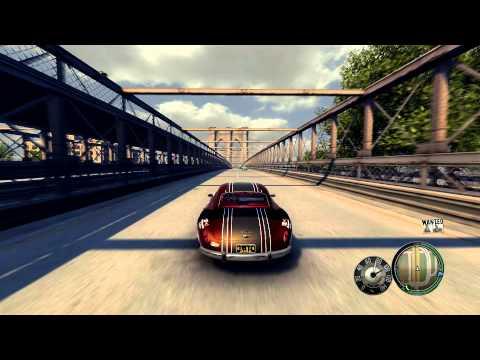 Mafia  Fastest Cars Locations