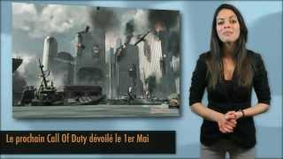 L'actu du jeu vidéo 23.04.12 : New Super Mario Bros 2 / Call of Duty / Risen 2 : Dark Waters