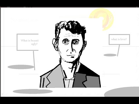 Wittgenstein in a Nutshell