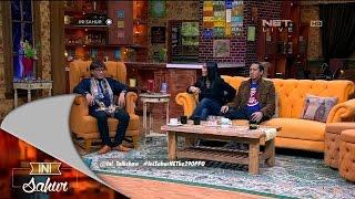 Ini Sahur NET 16 Juli 2015 Part 2/7 - Ge Pamungkas, Tara Basro, Eko Patrio & Stella Cornelia