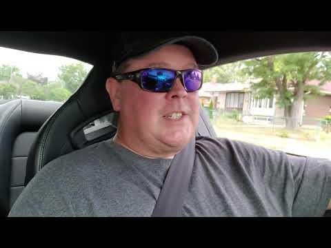 Driven: 2019 Ford Mustang Bullitt