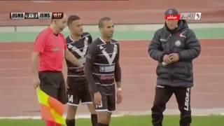 مباراة  إتحاد البليدة 0 1 شبيبة سكيكدة - الشوط الاول  الجولة الـ16 من الرابطة الثانية
