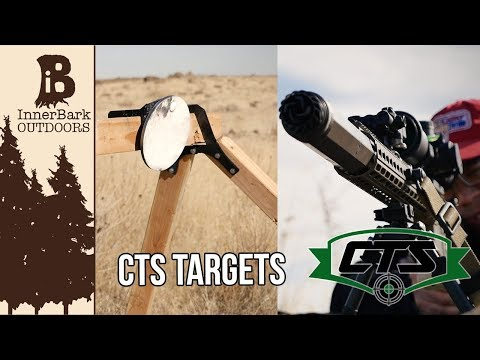 The Loudest Steel Targets: CTS Targets