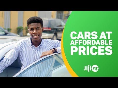 Buy Cars At Affordable Prices On Jiji.ng!