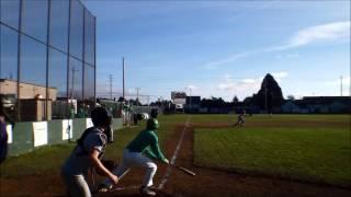 Baseball 2017 - and so it BEGIN