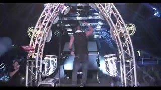 Futuristic EDM Drummer DJ