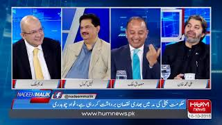 Musadik Malik criticises government