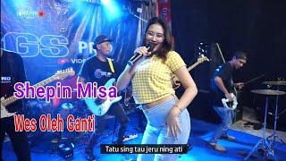 Shepin Misa Wes Oleh Ganti