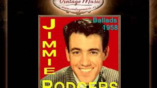 Jimmie Rodgers -- Too Young