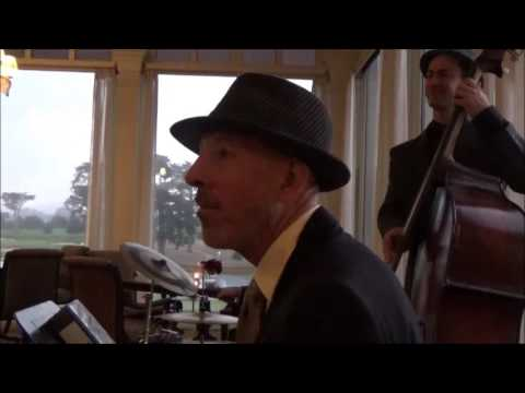 Jazz band playing 1920sGreat gatsSpeakeasy music style