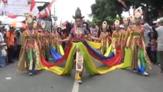 Download Mp3 Karnaval Kisah Candi Gedhong Putri Candipuro   By. Pitik