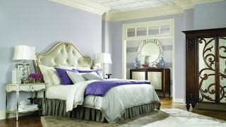 American drew bedroom furniture