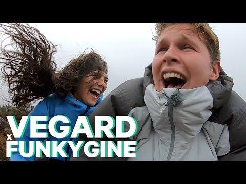 Vegard X Funkygine #35: - Nå dør vi