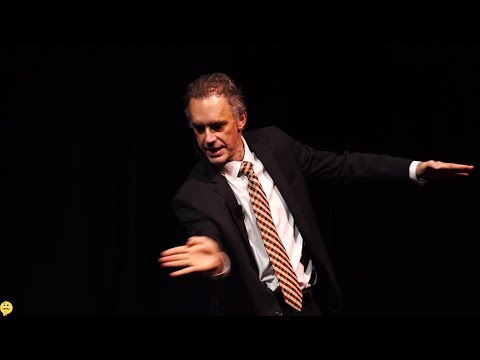 Jordan Peterson - The Biggest Reason For Failure