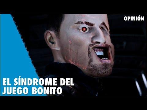 EL SINDROME DEL JUEGO BONITO