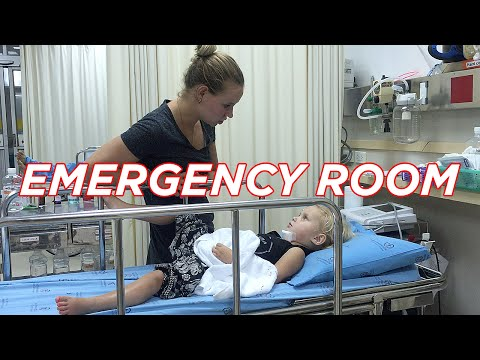 Dorothy to the EMERGENCY ROOM in Chiang Mai, Thailand