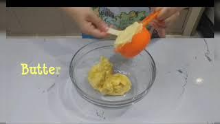 Pineapple Tart ( Nastar )