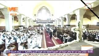 الأخبار - الكنائس المصرية تقيم اليوم صلوات قداس عيد القيامة المجيد