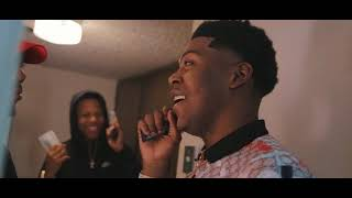 "Glo Mizzle ""Lil Baby Freestyle"" Official Video (Cover Up)"