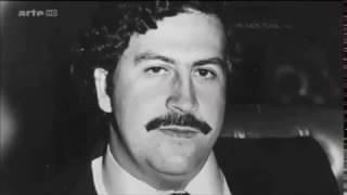 Fils de Pablo Escobar ( Les Pêchés de mon Père ) REPORTAGE COMPLET