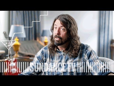 Dave Grohl's Short Film, 'How I Ended Up In Seattle' | SundanceTV | Dear Seattle | Visit Seattle